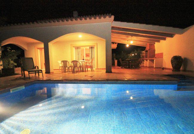 Casa en Riumar - Cristina (6 pers)