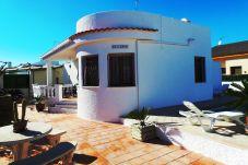 Ferienhaus in Riumar - Pescador (8PAX)